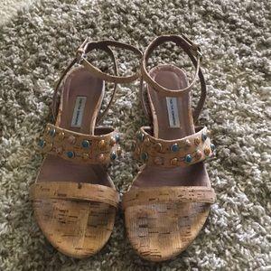 Tabitha Simmons Orla sandal